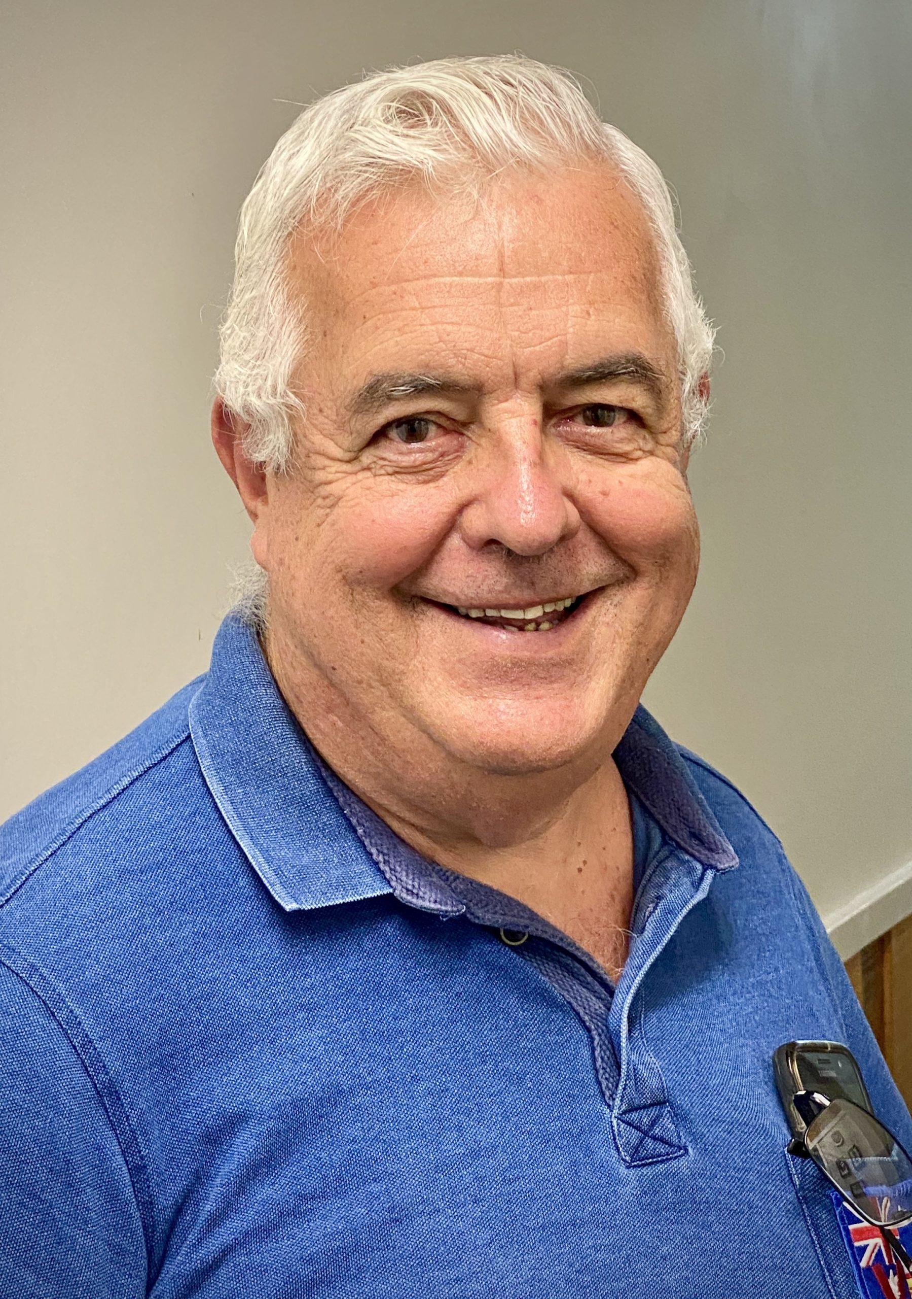 Peter Handy