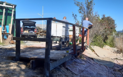 Bee Hive platform extension
